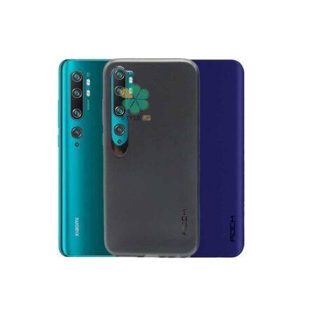 خرید قاب محافظ گوشی شیائومی Xiaomi Mi Note 10 Pro مدل Rock