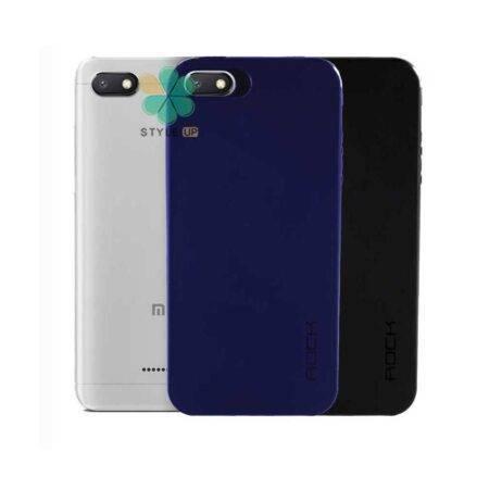 خرید قاب محافظ گوشی شیائومی Xiaomi Redmi 6A مدل Rock