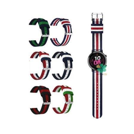 خرید بند ساعت هواوی Huawei Watch GT 2 42mm مدل نایلونی