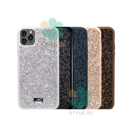 خرید قاب گوشی آیفون Apple iPhone 11 Pro Max مدل Swarovski