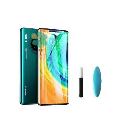 خرید گلس UV گوشی هواوی Huawei Mate 30 Pro