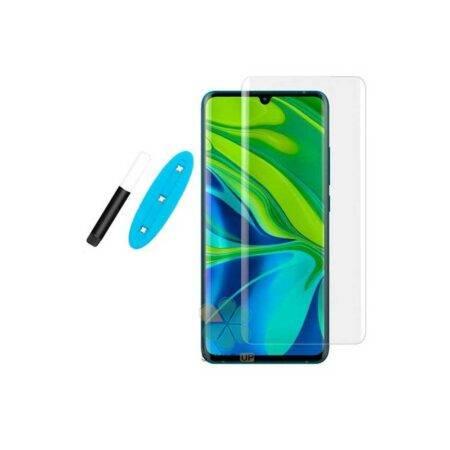 خرید گلس UV گوشی شیائومی Xiaomi Mi Note 10