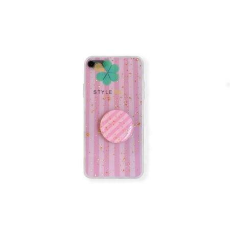 خرید قاب گوشی اپل آیفون Apple iPhone 6 / 6s مدل آبرنگ