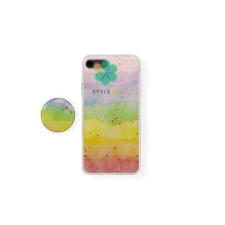 خرید قاب گوشی اپل آیفون Apple iPhone 7 / 8 مدل آبرنگ