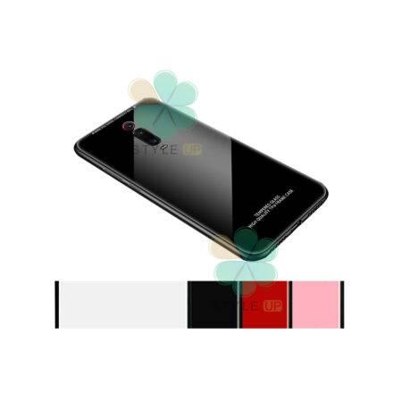 خرید قاب پشت گلس گوشی شیائومی Xiaomi Mi 9T