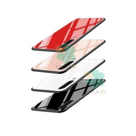 خرید قاب پشت گلس گوشی شیائومی Xiaomi Mi A3
