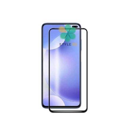 خرید گلس گوشی شیائومی Xiaomi Redmi K30i 5G مدل تمام صفحه