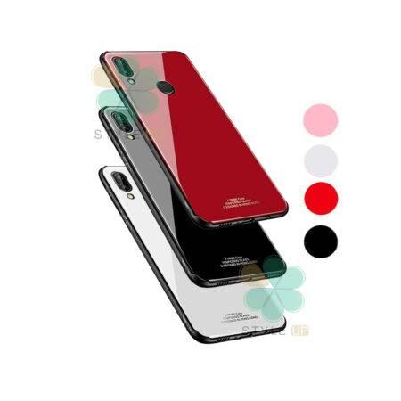 خرید قاب پشت گلس گوشی شیائومی Xiaomi Redmi Note 7