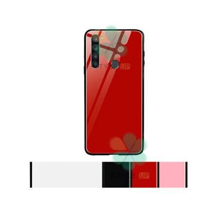 خرید قاب پشت گلس گوشی شیائومی Xiaomi Redmi Note 8