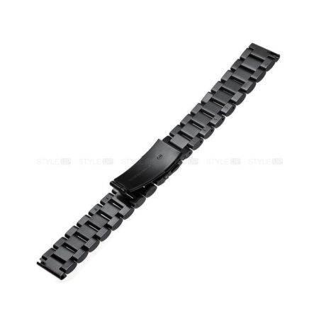 خرید بند ساعت هوشمند شیائومی Xiaomi Mi Watch استیل 3Pointers