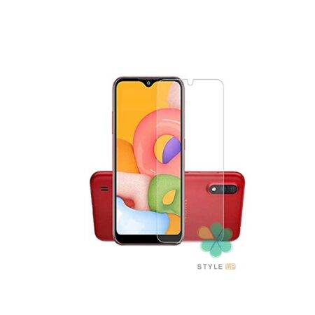 خرید محافظ صفحه گلس گوشی سامسونگ Samsung Galaxy M01