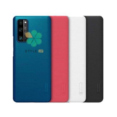 تصویر قاب نیلکین گوشی هواوی انر Huawei Honor 30 Pro Plus مدل Frosted