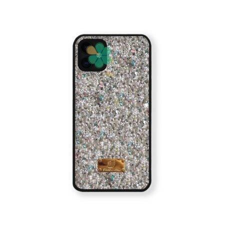 خرید قاب گوشی اپل ایفون 11 - Apple iPhone 11 مدل Swarovski