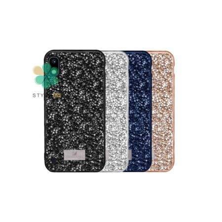 خرید قاب گوشی سامسونگ Samsung Galaxy A10 مدل Swarovski