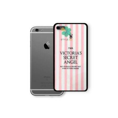 خرید ققاب گوشی اپل ایفون Apple iPhone 6 / 6s مدل Victoria's Secret