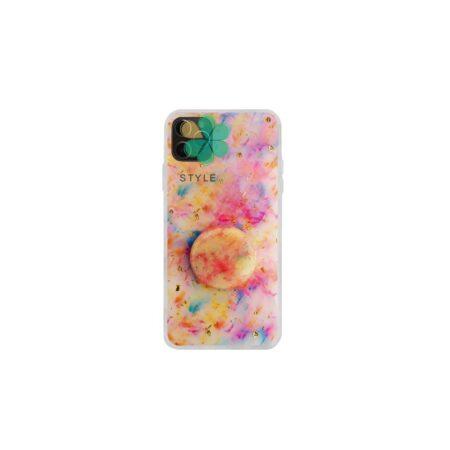 خرید قاب گوشی اپل آیفون Apple iPhone 11 Pro مدل آبرنگ