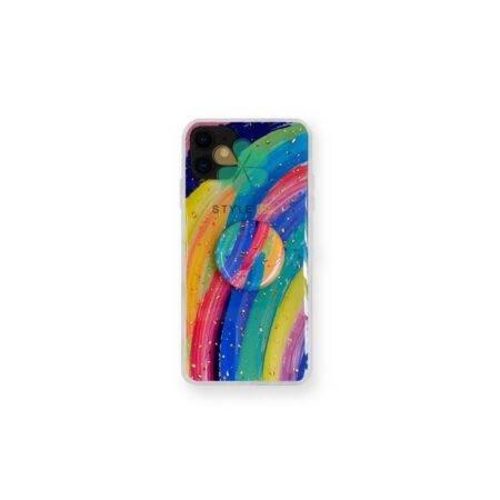 خرید قاب گوشی اپل آیفون Apple iPhone 11 مدل آبرنگ