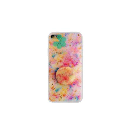 قاب گوشی اپل آیفون Apple iPhone 6 / 6s مدل آبرنگ