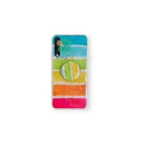 خرید قاب گوشی سامسونگ Samsung Galaxy A50 مدل آبرنگ