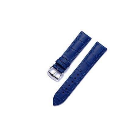خرید بند چرمی ساعت سامسونگ Galaxy Watch 3 41mm طرح Alligator