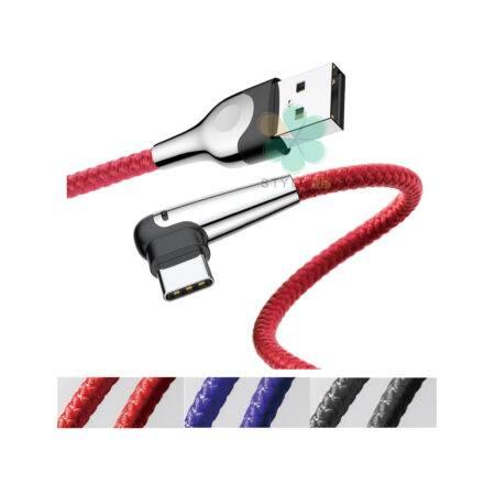 خرید کابل شارژ Type-C بیسوس مدل Sharp-Bird Game