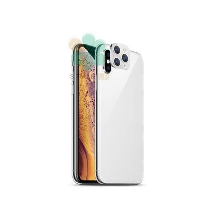 خرید تبدیل لنز گوشی موبایل اپل iPhone X / XSبه Apple 11 Pro