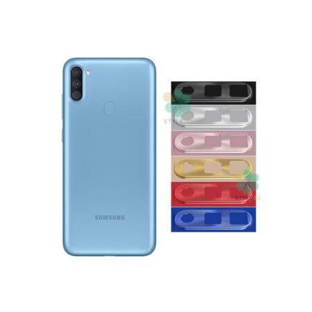خرید کاور محافظ لنز دوربین گوشی سامسونگ Samsung Galaxy A11