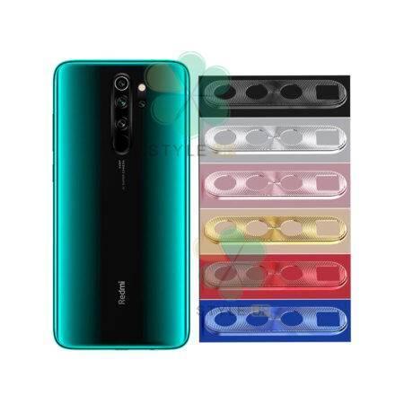 خرید کاور محافظ لنز دوربین گوشی شیائومی Redmi Note 8 Pro