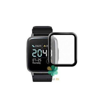 خرید گلس سرامیکی ساعت شیائومی Xiaomi Haylou LS01 مدل مات