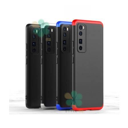خرید قاب 360 درجه گوشی هواوی Huawei Nova 7 Pro 5G مدل GKK