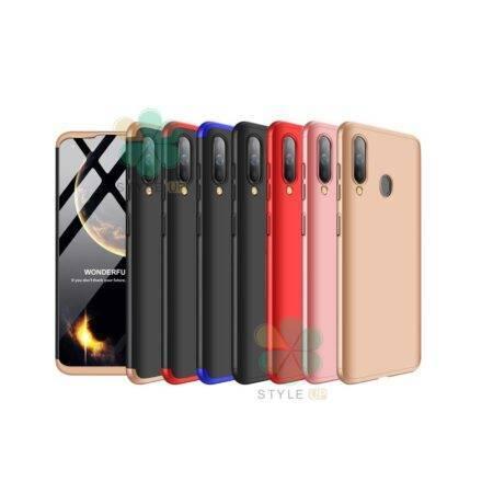خرید قاب 360 درجه گوشی هواوی Huawei P40 Lite E مدل GKK