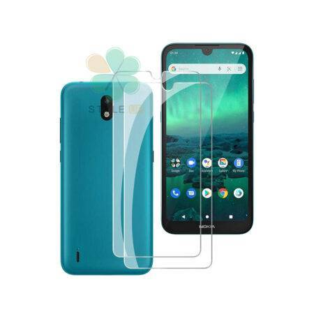 خرید محافظ صفحه گلس گوشی نوکیا Nokia 1.3