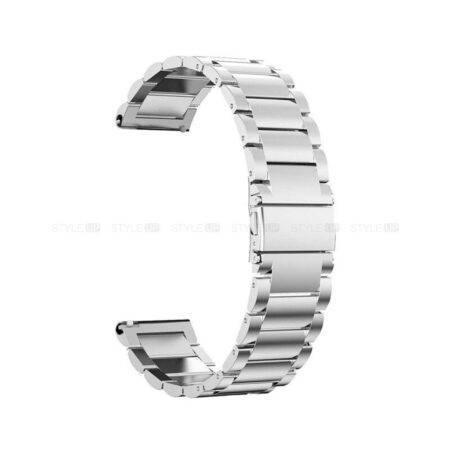 خرید بند ساعت هواوی واچ Huawei Watch GT 2e استیل 3Pointers