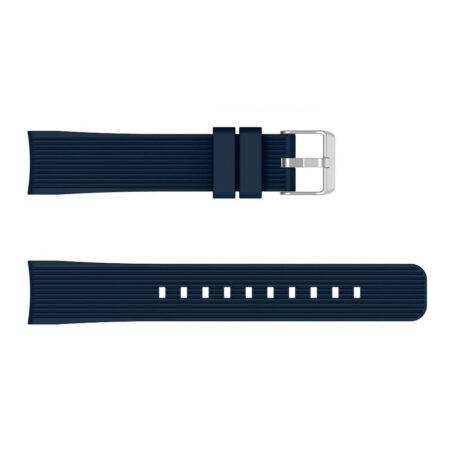 خرید بند سیلیکونی ساعت هواوی واچ Huawei Watch GT 2e طرح گلکسی