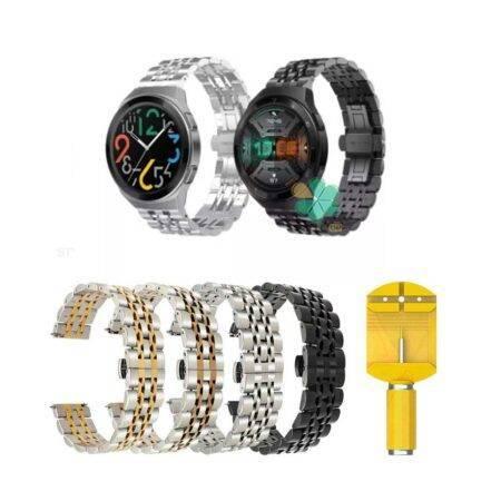 خرید بند استیل هواوی واچ Huawei Watch GT 2e مدل رولکسی