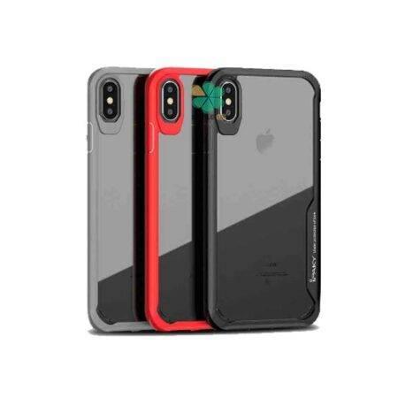 خرید خرید قاب IPAKY گوشی اپل آیفون Apple iPhone XS Max | استایل آپ