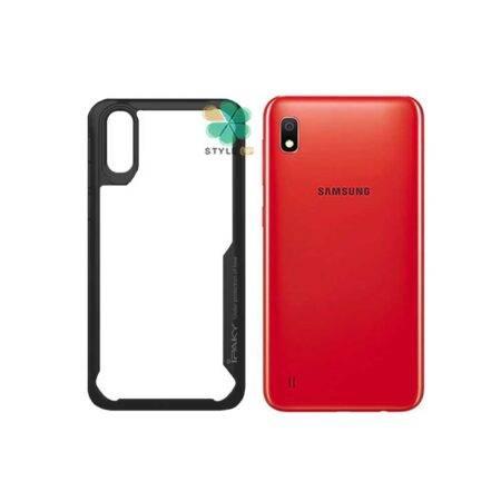 خرید قاب IPAKY گوشی سامسونگ گلکسی Samsung Galaxy A10