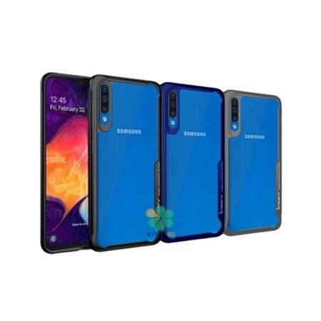 خرید قاب IPAKY گوشی سامسونگ گلکسی Samsung Galaxy A50