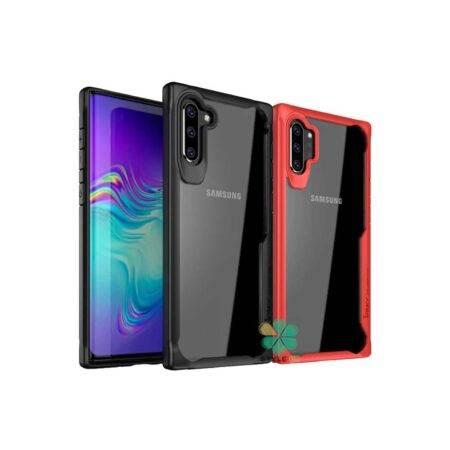 خرید قاب IPAKY گوشی سامسونگ Samsung Galaxy Note 10 Plus