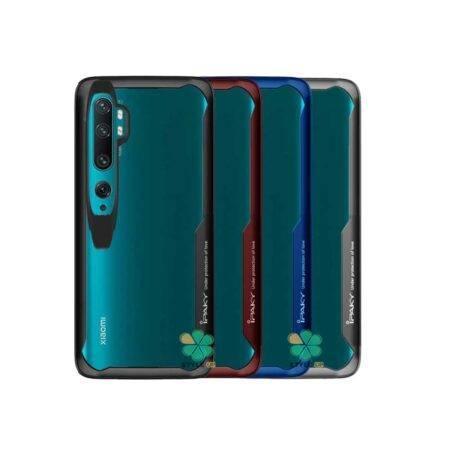 خرید قاب IPAKY گوشی شیائومی می نوت Xiaomi Mi Note 10