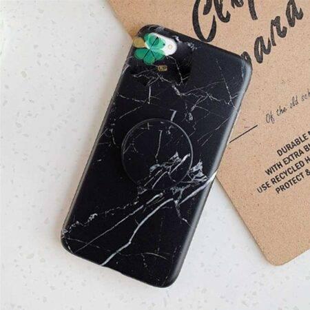 خرید قاب گوشی اپل آیفون Apple iPhone 7 / 8 طرح سنگ