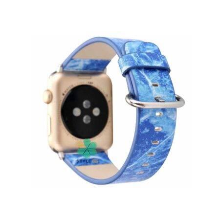 خرید بند ساعت هوشمند اپل واچ Apple Watch 42/44mm طرح سنگ