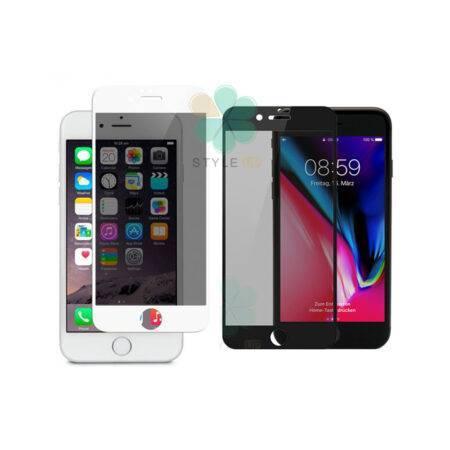 خرید گلس سرامیکی گوشی اپل آیفون iPhone 7 / 8 مدل Matte Privacy