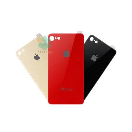 خرید گلس پشت گوشی اپل آیفون Apple iPhone 7 / 8 مدل رنگی