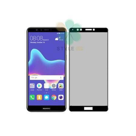 خرید محافظ صفحه گلس مات گوشی هواوی Huawei Y9 2018