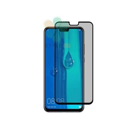 خرید محافظ صفحه گلس مات گوشی هواوی Huawei Y9 2019