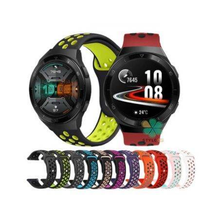 خرید بند ساعت هواوی Huawei Watch GT 2e سیلیکونی نایکی