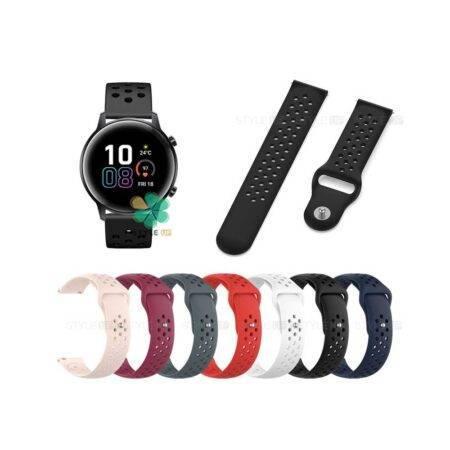 خرید بند ساعت هوشمند هواوی Honor MagicWatch 2 42mm مدل Nike