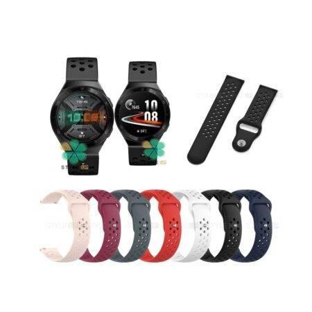 خرید بند ساعت هوشمند هواوی واچ Huawei Watch GT 2e مدل Nike