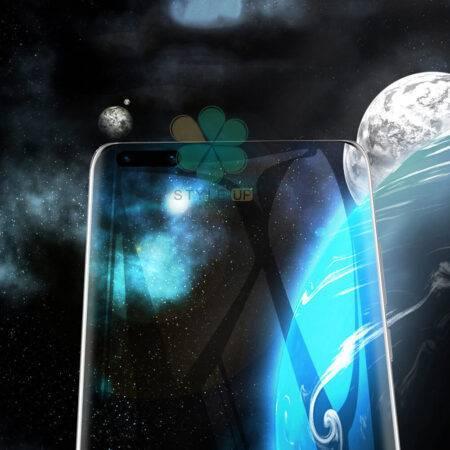 خرید گلس نیلکین گوشی هواوی Huawei P40 Pro Plus مدل DS+ Max